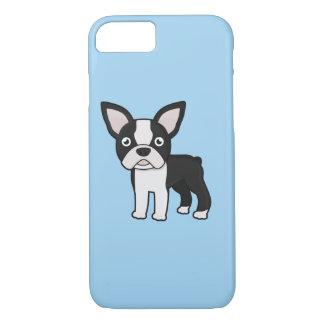 Boston linda Terrier Funda iPhone 7