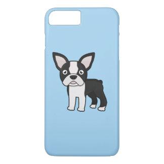 Boston linda Terrier Funda iPhone 7 Plus