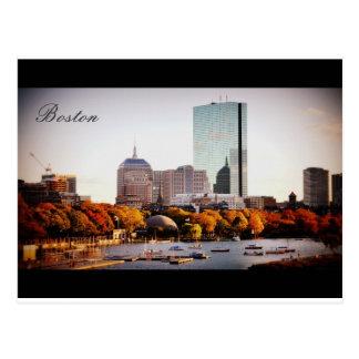 Boston Postales