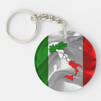 Bota italiana llavero