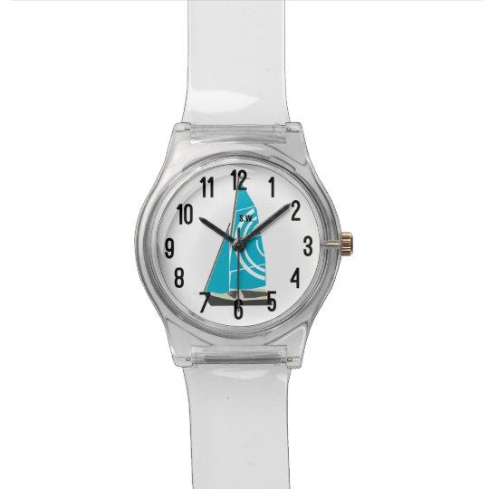 Bote del vintage relojes de mano
