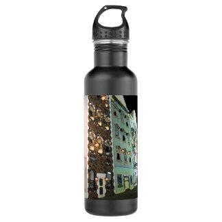 Botella De Agua Atlantic City