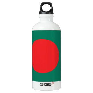 Botella De Agua Bandera de Bangladesh