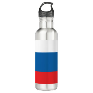Botella De Agua Bandera de Eslovenia
