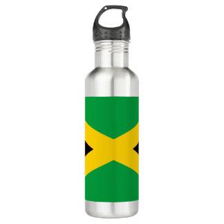 Botella De Agua Bandera de Jamaica