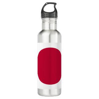Botella De Agua Bandera de Japón