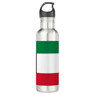 Botella De Agua Bandera de Kuwait