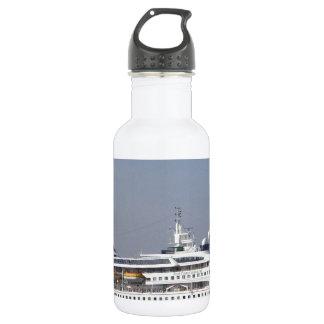 Botella De Agua Barco de cruceros Braemar.