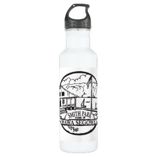Botella De Agua ¡Botella de agua del parque de Smith!