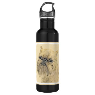 Botella De Agua Bruselas Griffon