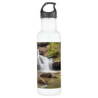 Botella De Agua Cedar Falls, colinas Ohio de Hocking
