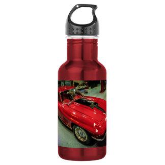 Botella De Agua Chevrolet Corvette 1967 L88