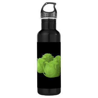 Botella De Agua Col de la comida de la interferencia