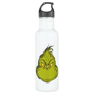 Botella De Agua Cómo el Grinch robó navidad el | Grinch clásico