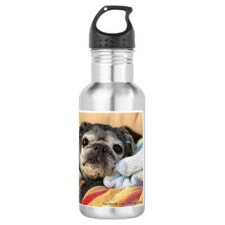 Botella de agua de Bumblesnot: ¡El rescate es la