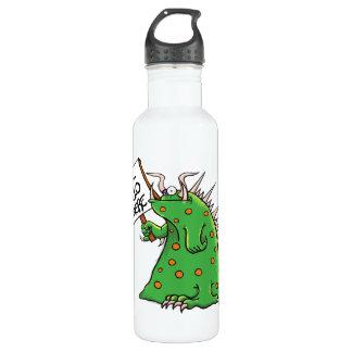 Botella de agua de Greep