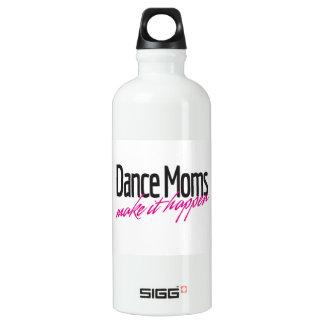 Botella de agua de la mamá de la danza