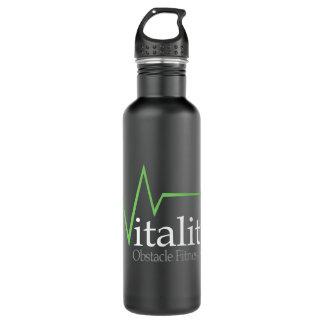 Botella de agua de la vitalidad