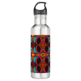 Botella de agua del acero inoxidable