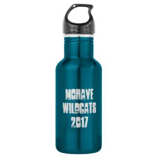 Botella de agua del Mohave