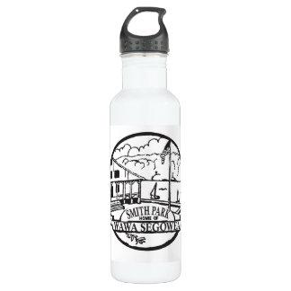 ¡Botella de agua del parque de Smith! Botella De Agua