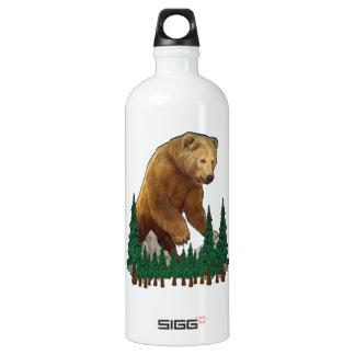 Botella De Agua El de gran tamaño