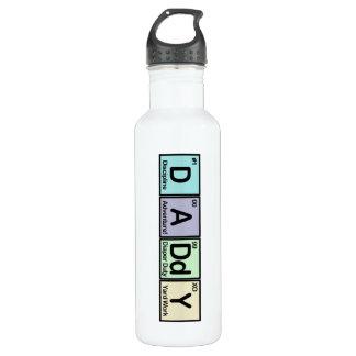 Botella De Agua Elementos del papá