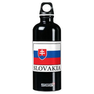 Botella De Agua Eslovaquia