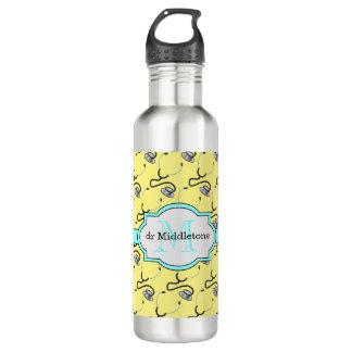 Botella De Agua Estetoscopios divertidos para los doctores en