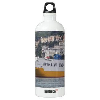 Botella De Agua Europa del transportador del coche grande
