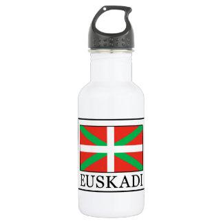 Botella De Agua Euskadi
