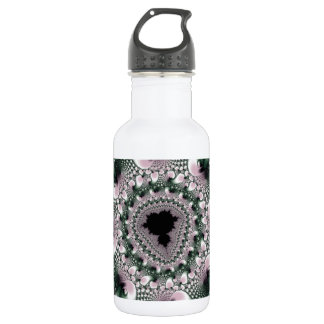 Botella De Agua Fractal
