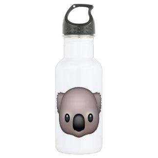 Botella De Agua Koala - Emoji