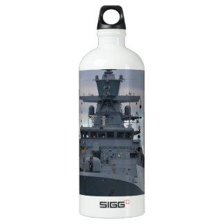 Botella De Agua Korvette Brunswick anclada en Plymouth