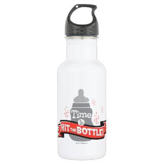 Botella De Agua ¡La época del bebé el | de Boss de golpear la