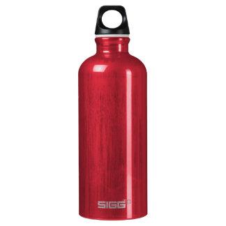 Botella De Agua La plantilla de DIY añade fácilmente el texto de