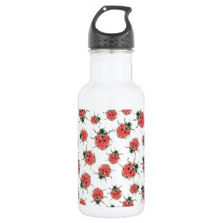 Botella De Agua Mariquitas