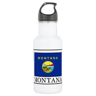 Botella De Agua Montana