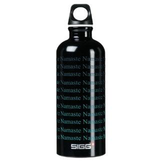 Botella De Agua Namaste