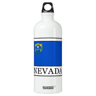Botella De Agua Nevada