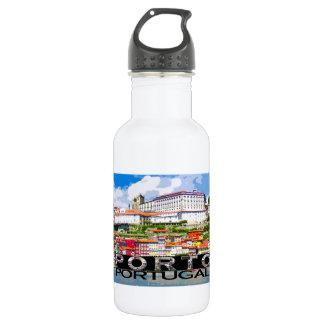 Botella De Agua Oporto