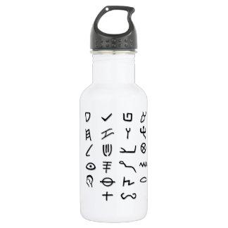 Botella De Agua ¡Otiot!