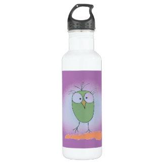 Botella De Agua Pájaro de agua