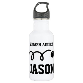 Botella de agua personalizada de los deportes para
