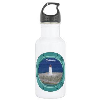 Botella De Agua Porta de Nassau