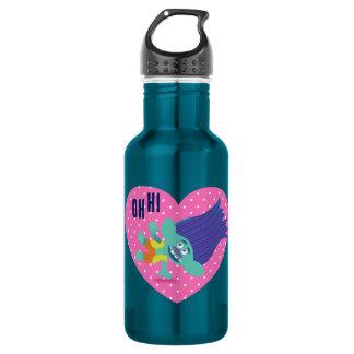 Botella De Agua Rama feliz de los duendes el  