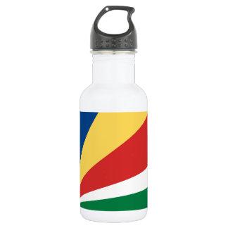 Botella De Agua Seychelles