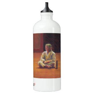 Botella De Agua Zenitude