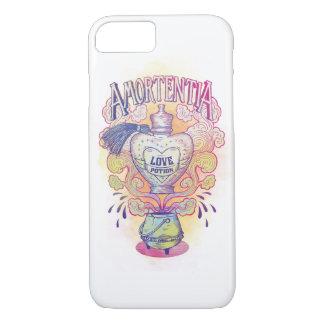 Botella de la poción de amor del encanto el | funda iPhone 7