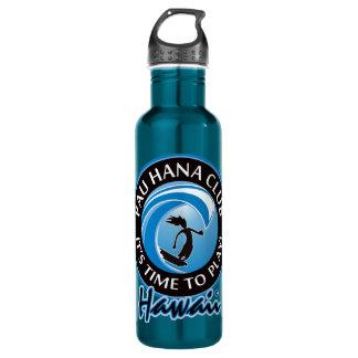 Botella del miembro de club de Pau Hana